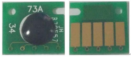 PGI-2600XL Cyan Replacement Chip