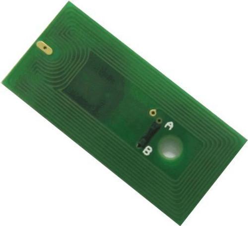 Lexmark 100XL 'A'  Black Replacement Chip