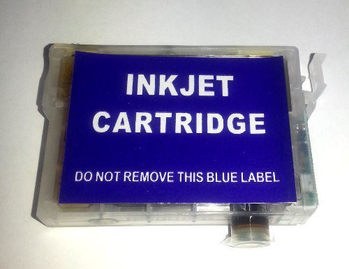 Ecosolvent Magenta Ink Cartridge for Flatbed Printer