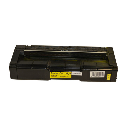 SPC310 Yellow Premium Generic Toner Cartridge