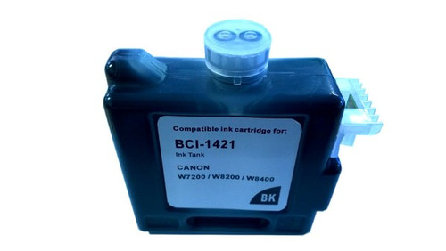 BCi-1421 Black Pigment Compatible Cartridge