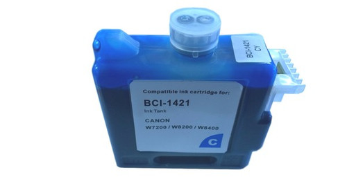 BCi-1421 Cyan Pigment Compatible Cartridge
