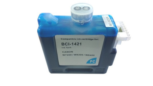 BCi-1421 Photo Cyan Pigment Compatible Cartridge