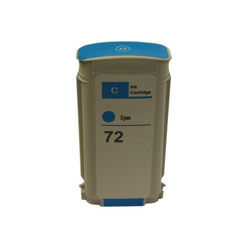 72 Cyan Compatible Inkjet Cartridge