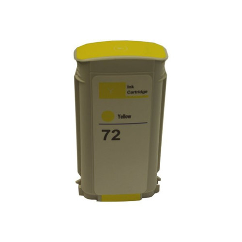 72 Yellow Compatible Inkjet Cartridge