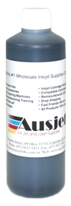 B5022 Sensient Yellow Ink 200ml