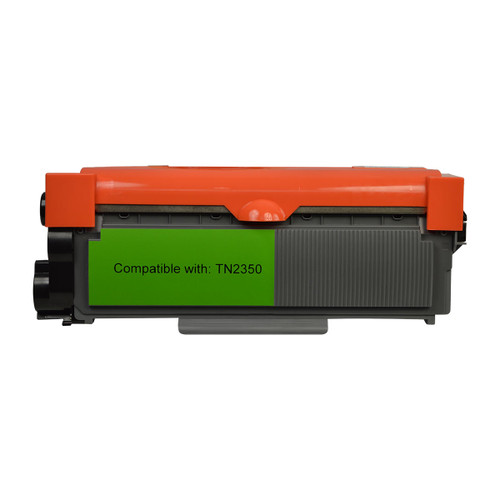 TN-2350 Premium Generic Toner Cartridge