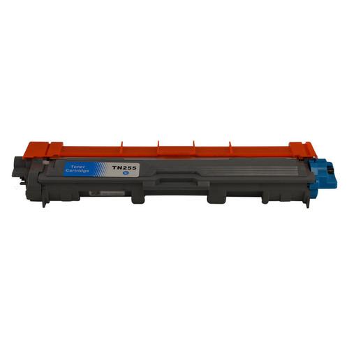 TN-255 Cyan Premium Generic Toner Cartridge