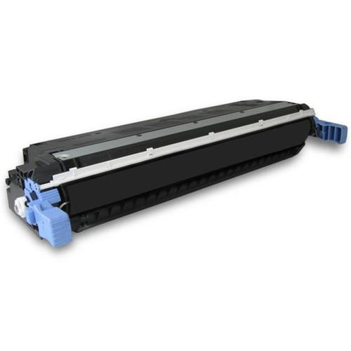 C9730A 5500 5550 Black Premium Generic Toner