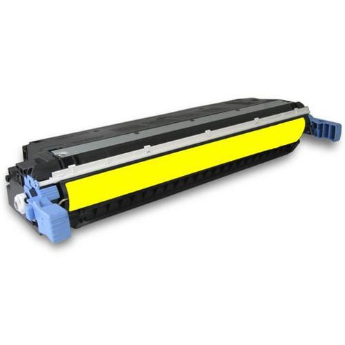 C9732A 5500 5550 Yellow Premium Generic Toner