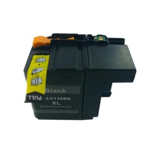 LC139XL Black Compatible Inkjet Cartridge