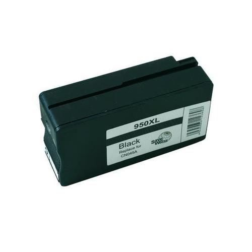 Remanufactured HP 950Xl Black Cartridge