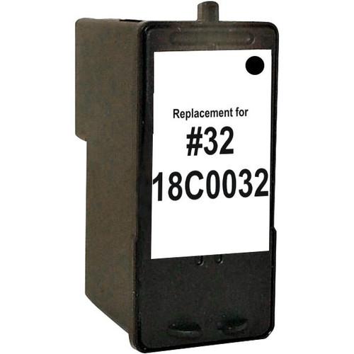 18C0032 #32 Remanufactured Inkjet Cartridge