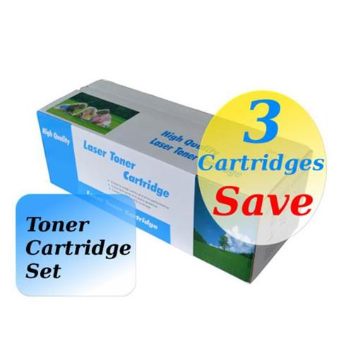 E230X Generic Toner Cartridge X 3