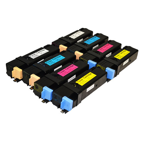 2135 Series Generic Toner Set x 2