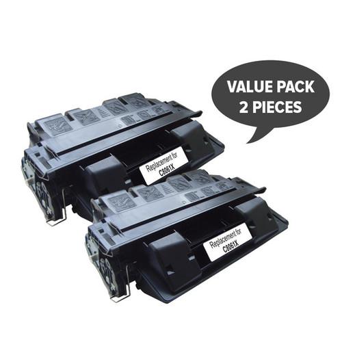 C8061X Premium Generic Toner X 2