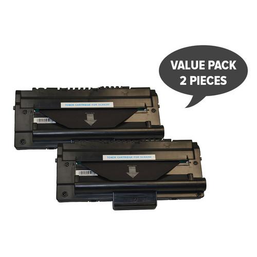 SCX-D4200A Premium Generic Toner X 2