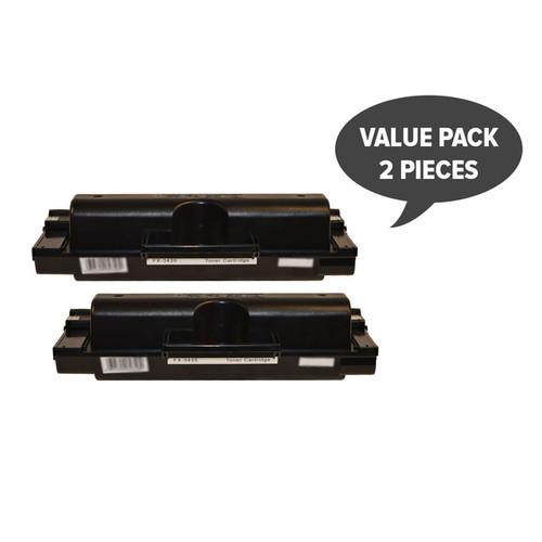 CWAA0763 Set of 2 Premium Generic Toner Cartridges