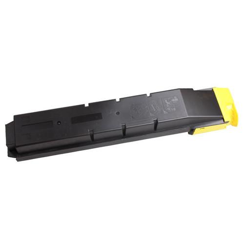 Premium Yellow Generic Toner for TASKalfa 3050ci
