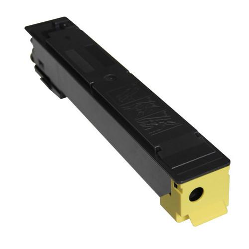 Premium Generic Yellow Toner for TASKalfa 356ci-60-AK048Y