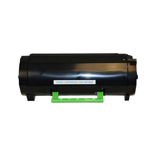 50F3X00 #503X Premium Generic Toner Cartridge