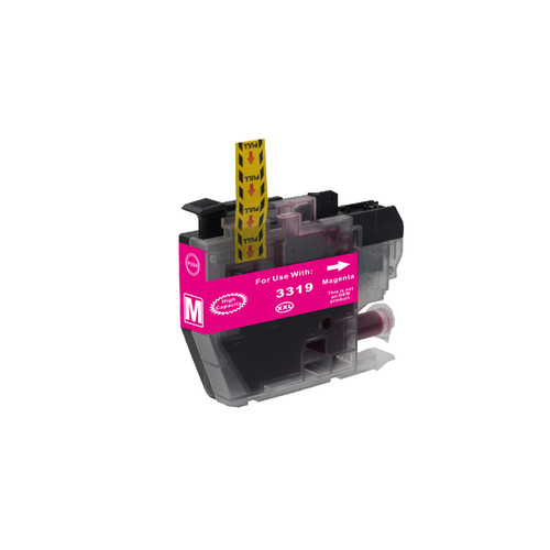 LC-3319 Magenta Compatible Inkjet Cartridge