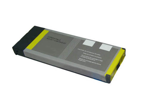 T5444 Yellow UV Dye Compatible Cartridge
