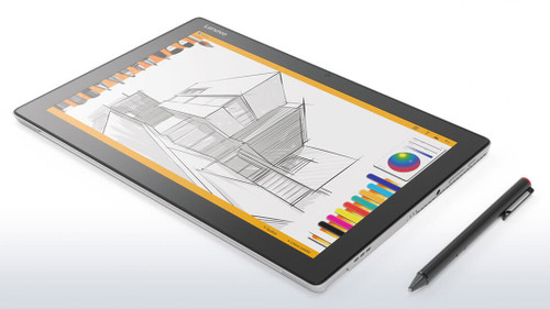 "Lenovo MIIX 510 12.2"" Core i5 Tablet-Laptop with Full-HD Pen"