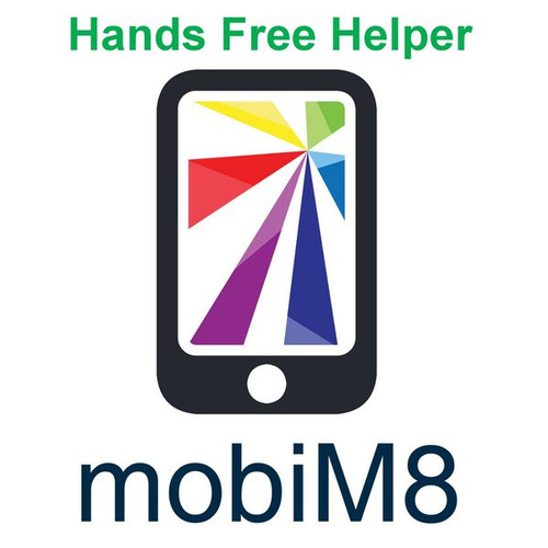 MobiM8 Mobile Phone Hands Free Helper