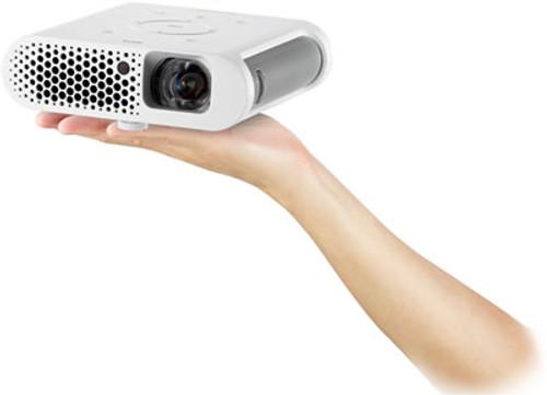 BenQ GS1 Data Projector, 720p (1280x720), 300 Ansi Lumens (GS1)