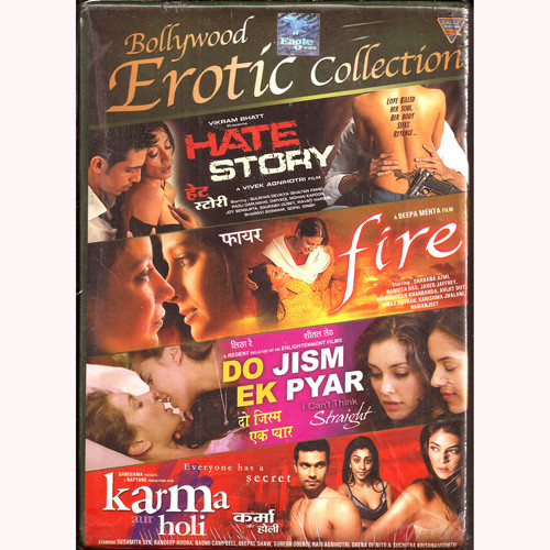 Bollywood erotic film