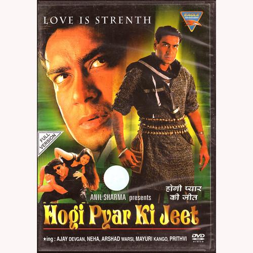 Hogi Pyar Ki Jeet 1999 Dvdrip Download Free