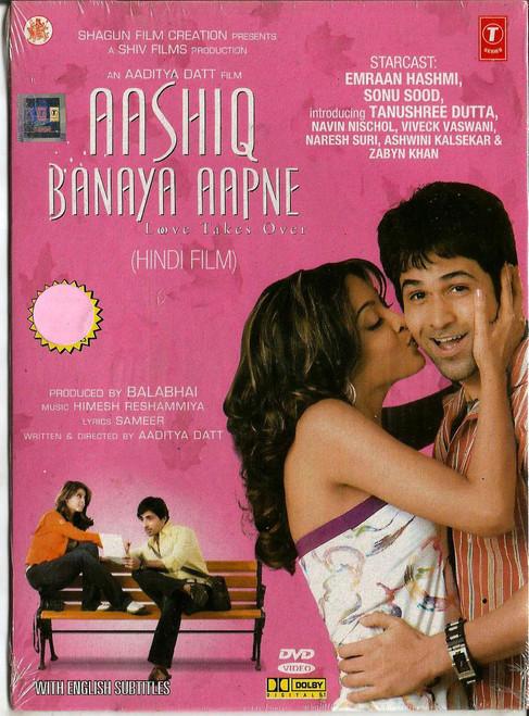 Aashiq Banaya Aapne (2005) Hindi HDRip 720p 1.3GB MKV
