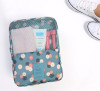 PATTERN SHOES POUCH VER.2