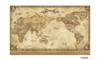 Decor Travel World Map