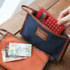 Bank Pouch