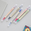 Twin Name Pen 5 colors