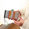PHOTOIN smart diary case for iPhone5