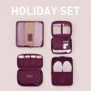 Travel Holiday Set