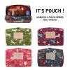 IT'S POUCH Multi Pouch