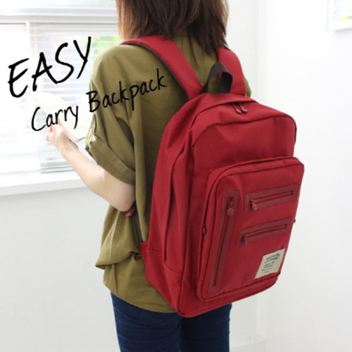 Easy Carry backpack