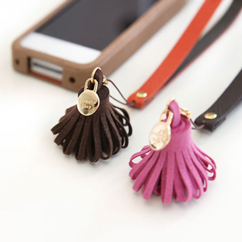 Table Talk Tassle Strap