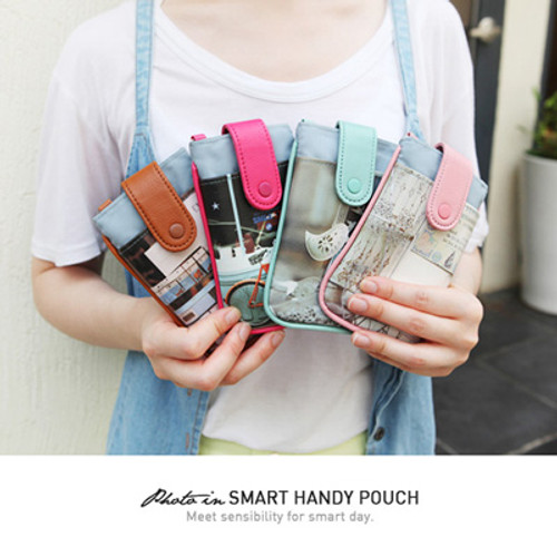 PHOTOIN Smart handy pouch