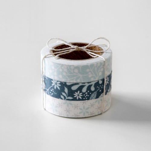 Fabric Tape Set- Frosty