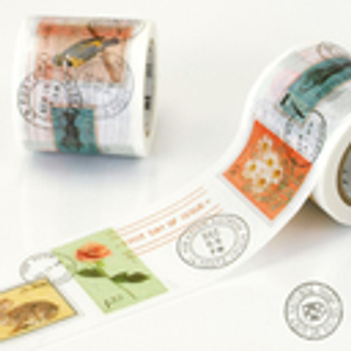 Masking Tape MT EX Stamp
