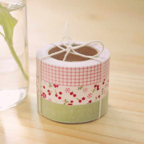 Fabric Tape Set-Afresh