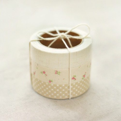 Fabric Tape Set-Tiny