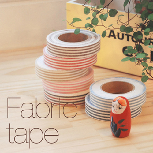 Fabric tape-Stripe