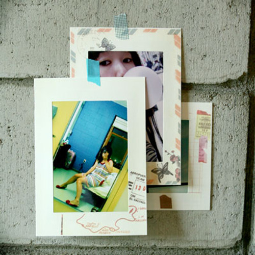 Photocard Maker (Design Post)
