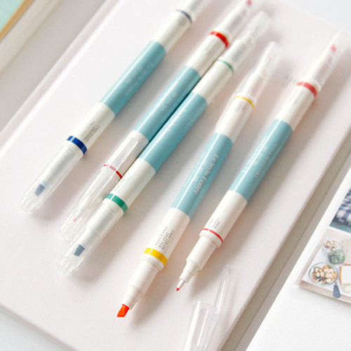 2-Way Deco Pen Set